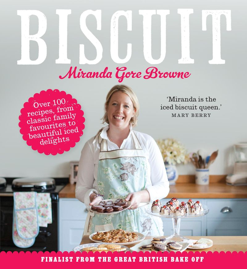 Biscuit cover mid
