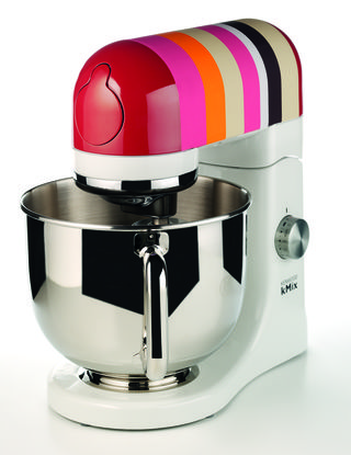 KMIX Firecracker striped RRP £399.99