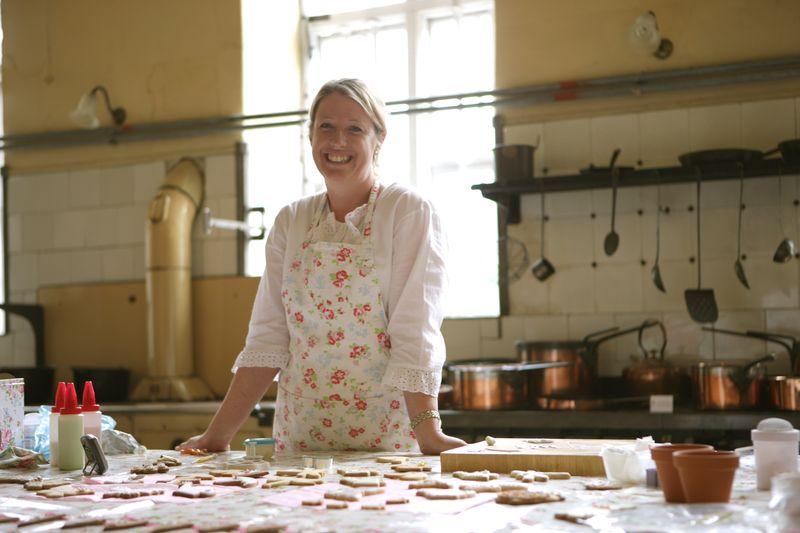 Petworth Kitchen MGB