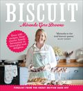 Biscuit cover for book credits